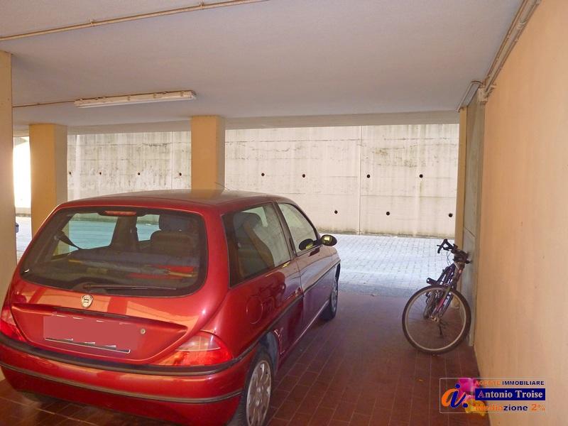 via erbosa vendita appartamento nuovo posto auto 9