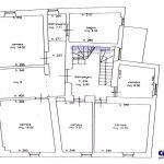 pistoia-vendita-podere-terreno-annesso-rustico-bosco-uliveto-planimetria