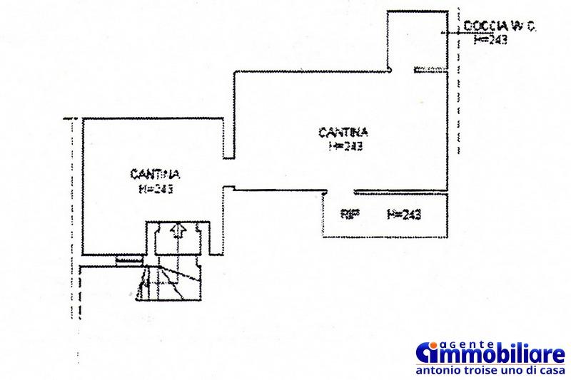 Beautiful with planimetria casa for Miglior design della planimetria