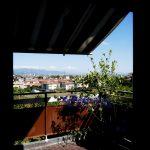 pistoia vendita attico ultimo piano terrazza panoramico 13
