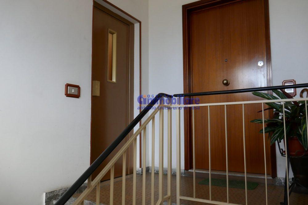 pistoia vendita attico ultimo piano terrazza panoramico 14