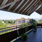 pistoia vendita attico ultimo piano terrazza panoramico