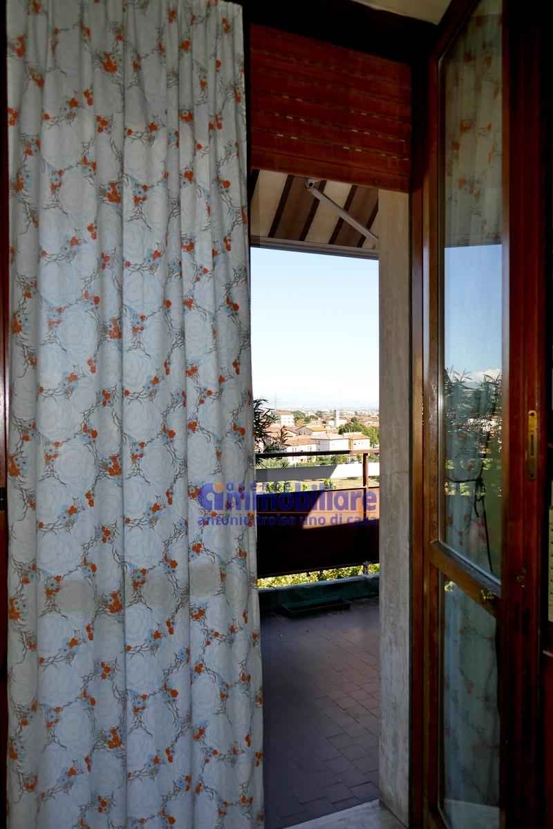 pistoia vendita attico ultimo piano terrazza panoramico 4