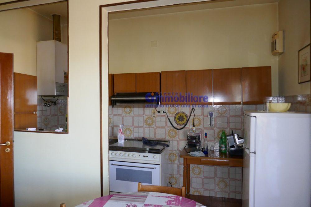 pistoia vendita attico ultimo piano terrazza panoramico 6