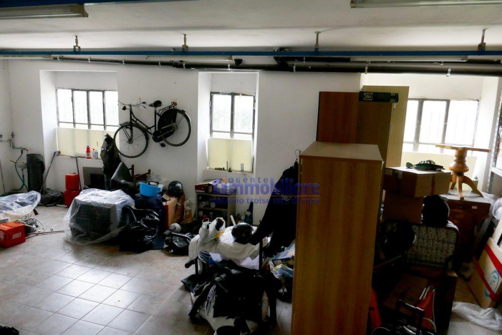 vendita casa indipendente giardino garage soffitta 16