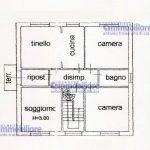 vendita casa indipendente giardino garage soffitta 21