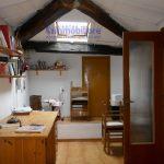 vendesi appartamento con garage mansarda terrazza abitabile pistoia centro 11