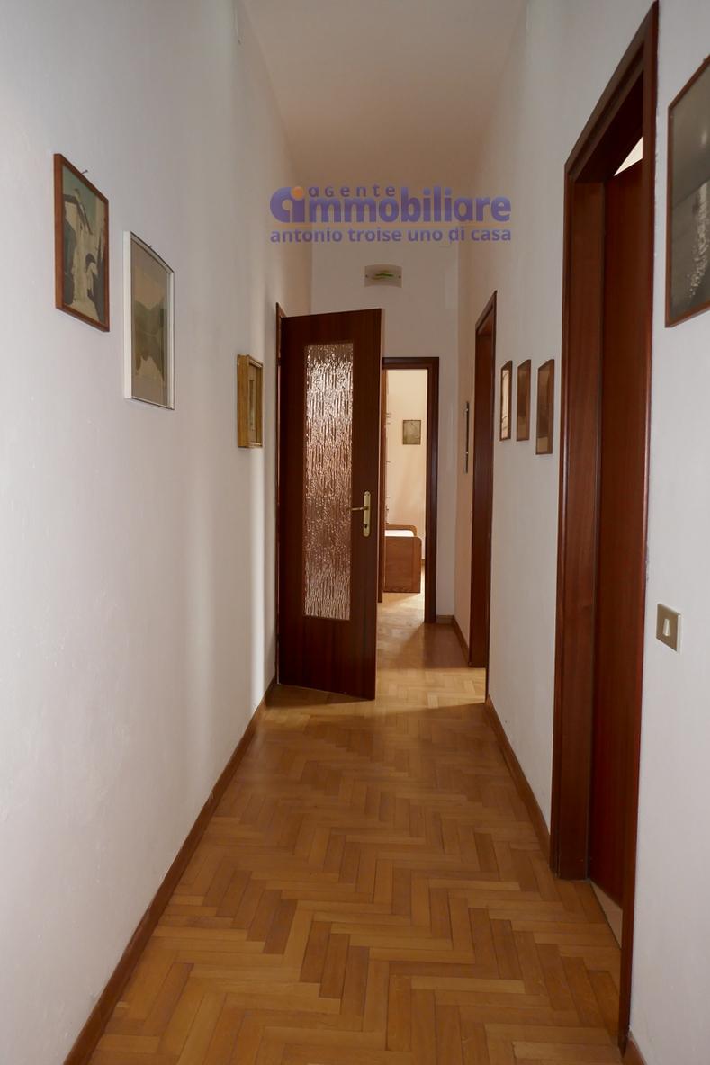 vendesi appartamento con garage mansarda terrazza abitabile pistoia centro 13