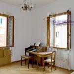vendesi appartamento con garage mansarda terrazza abitabile pistoia centro 15