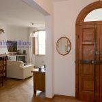 vendesi appartamento con garage mansarda terrazza abitabile pistoia centro 7