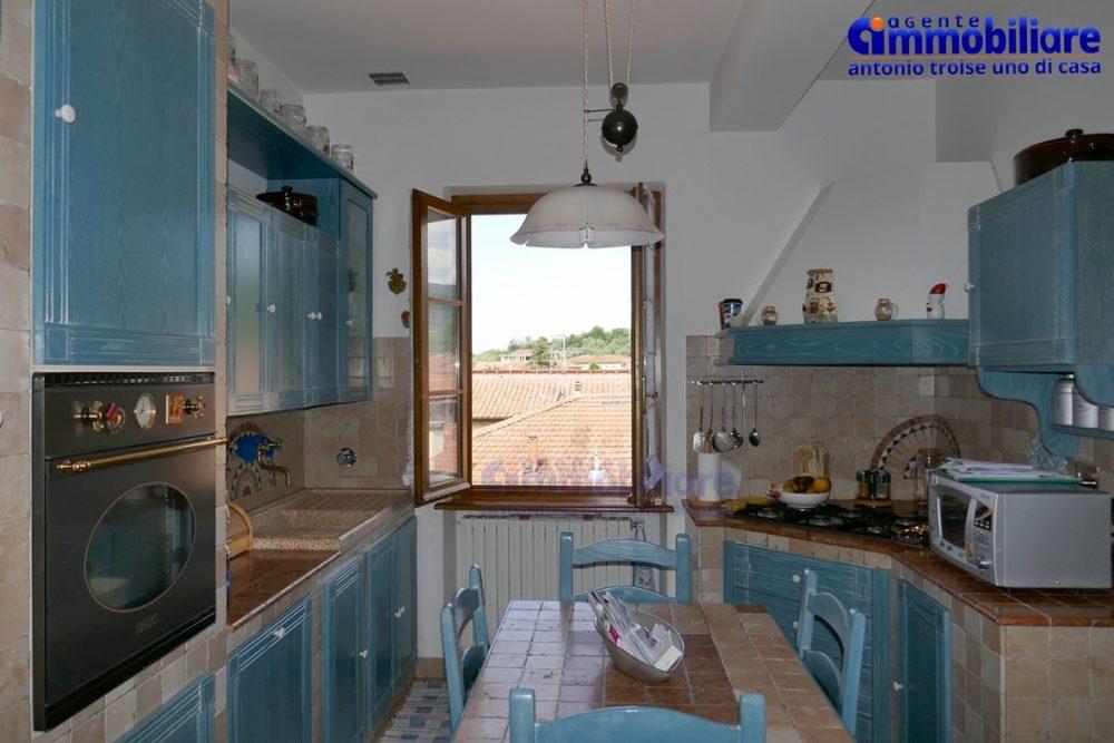 montale vendita appartamento ristrutturato panoramico luminoso 8