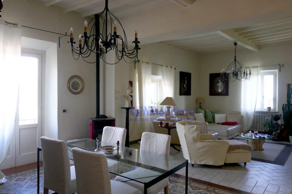 vendesi casa grande casa colonica panoramica pistoia 3