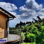larciano Serravalle P.se vendita villetta con giardino