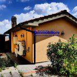 larciano Serravalle P.se vendita villetta con giardino 2