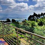 larciano Serravalle P.se vendita villetta con giardino 3