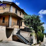 larciano Serravalle P.se vendita villetta con giardino 4