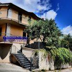 larciano Serravalle P.se vendita villetta con giardino 5