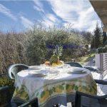 larciano Serravalle P.se vendita villetta con giardino 6