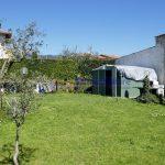 vendesi montale appartamento in bifamiliare con giardino 11