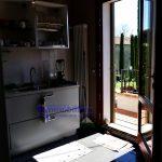 vendesi montale appartamento in bifamiliare con giardino 17