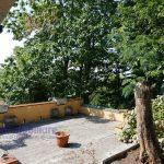 vendesi villa libera 4 lati giardino terrazza portico pistoia momigno 14