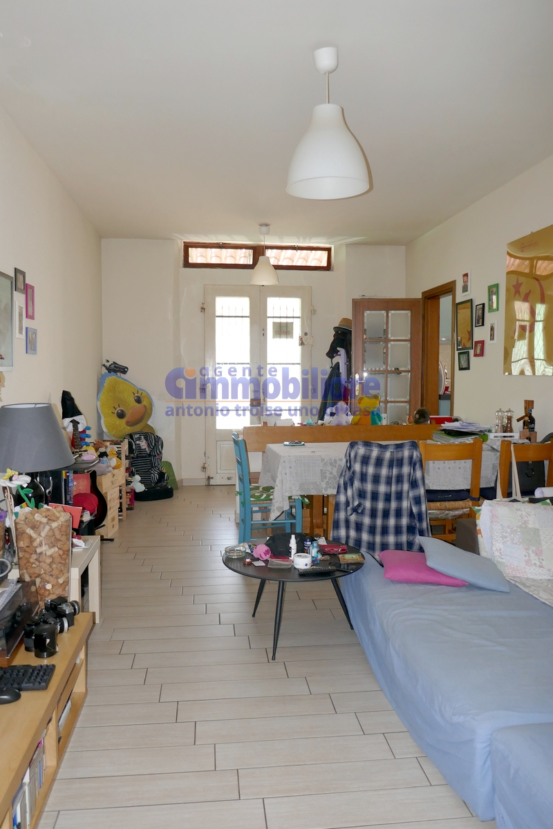 pistoia vendita appartamento piano terra INDIPENDENTE 3