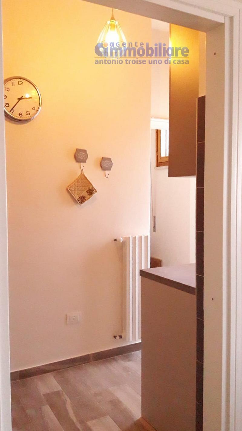 vendesi quarrata appartamento ristrutturato termosingolo 2
