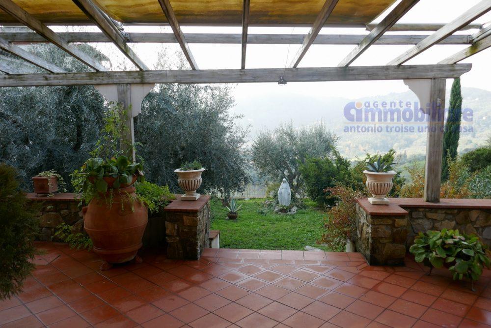 vendesi pistoia quarrata colonica panoramica giardino 33