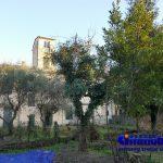 pistoia viale petrocchi terratetto d'epoca con grande giardino