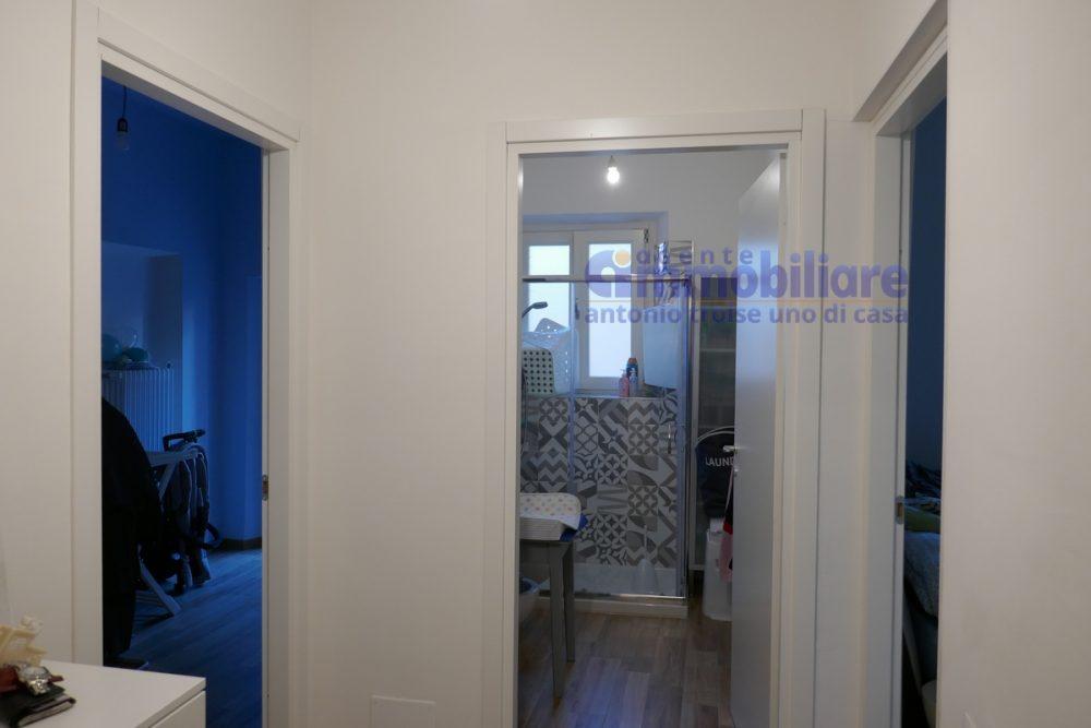 vendesi appartamento piano terra resede ristrutturato 15