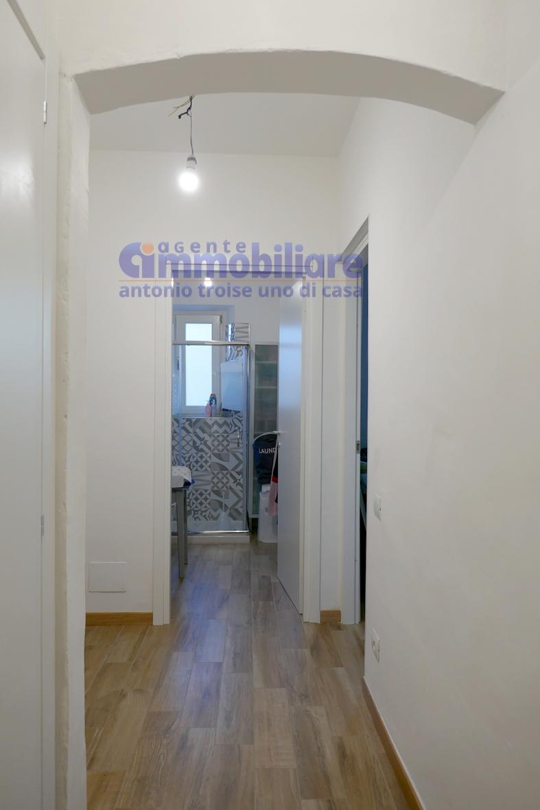 vendesi appartamento piano terra resede ristrutturato 16