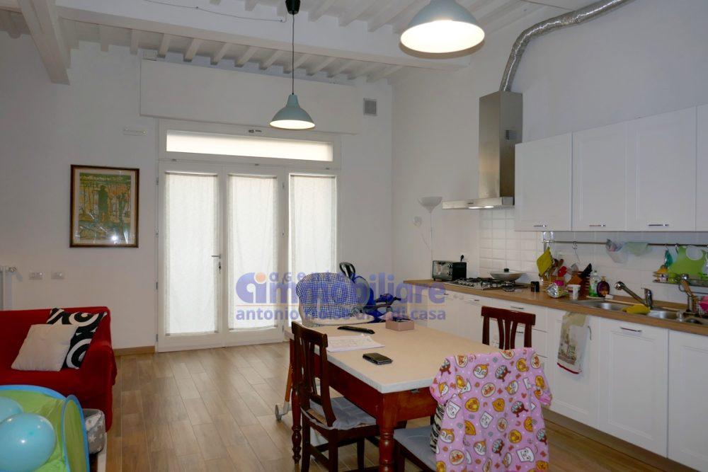 vendesi appartamento piano terra resede ristrutturato 22