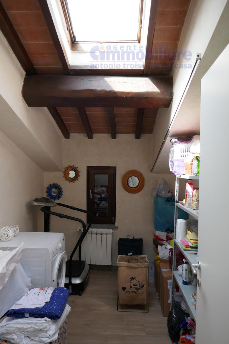 pistoia campagna appartamento su due livelli 10