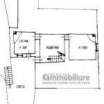 vendita casa indipendente montagna pistioese 23