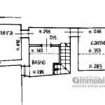 vendita casa indipendente montagna pistioese 24