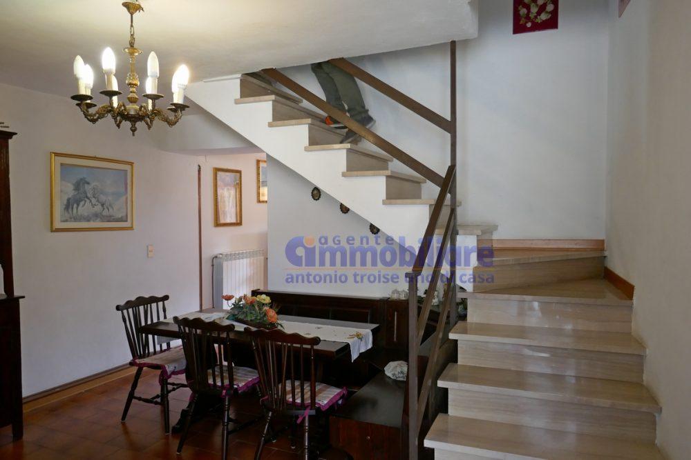 vendita casa indipendente montagna pistioese 7
