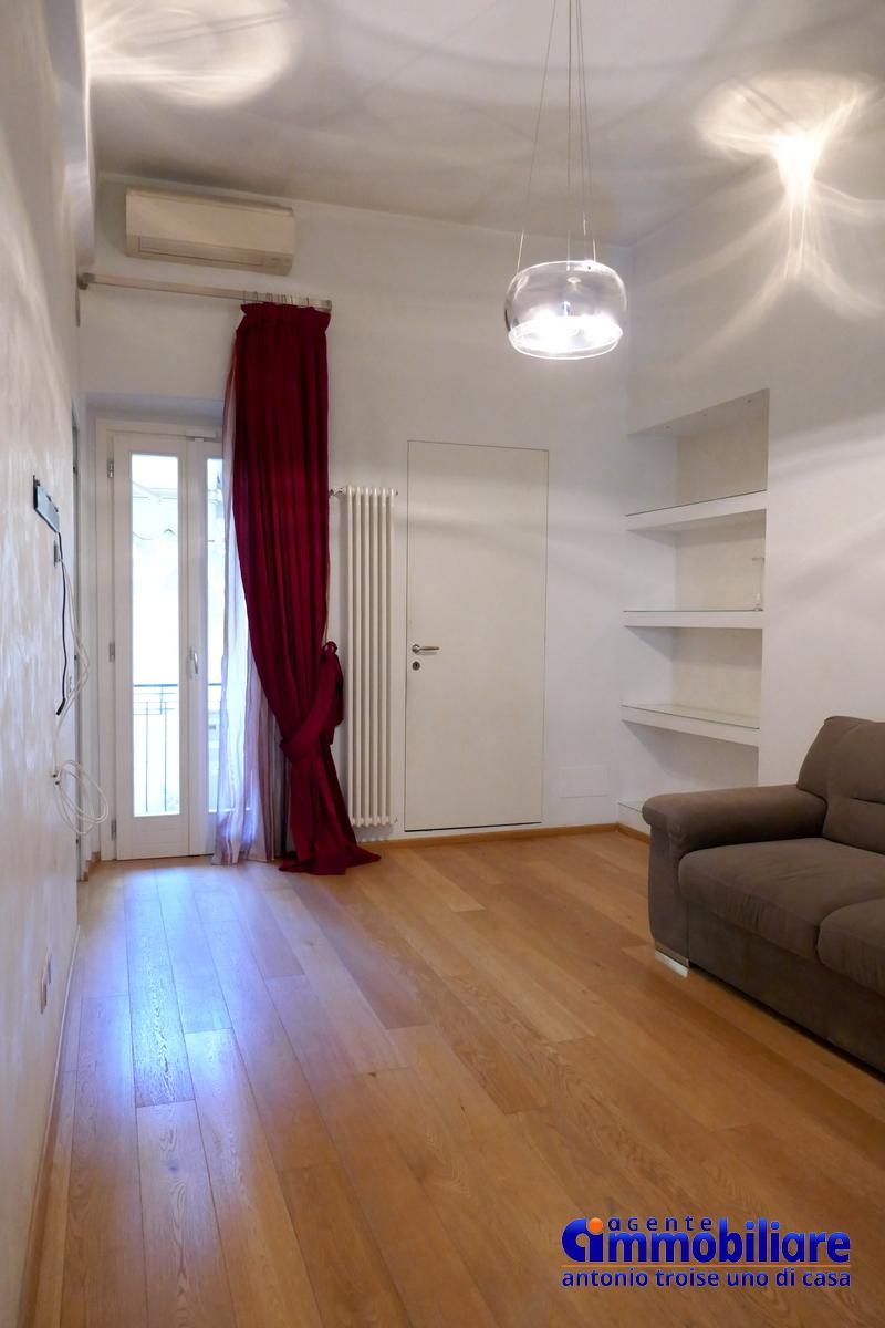 pistoia appartamento con magazzino in vendita 10