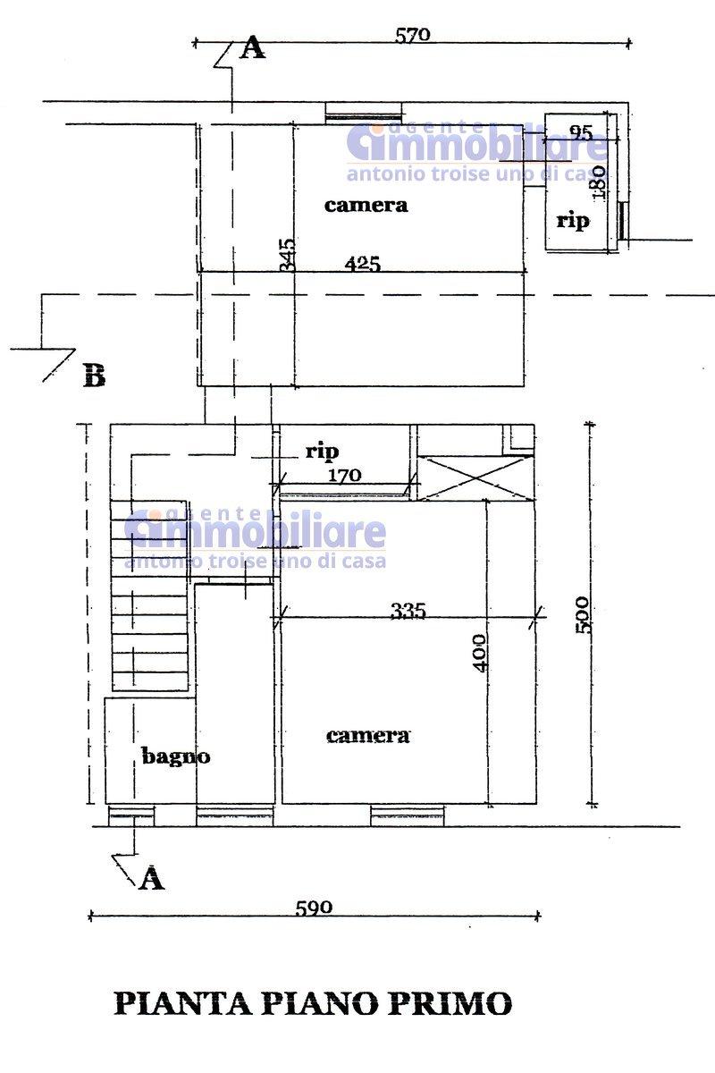 casalguidi cantagrillo vendesi terratetto 19