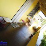 vendesi villa bifamiliare 2 appartamenti 45