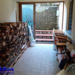 pistoia le piastre vendesi casa con giardino 12