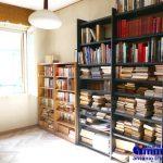 PISTOIA via ciampi vendita appartamento con garage 16