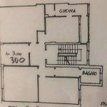pistoia vendesi appartamento con garage 15