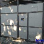 pistoia vendesi casa indipendente con garage 2